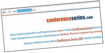 conferenceseries.com