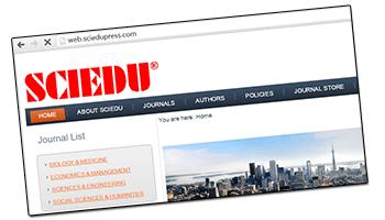 SciEduPress.com
